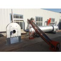 Quality  Sawdust Rotary Drum Dryer  for sale