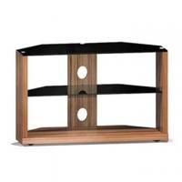Quality LCD TV Stand with Cable Management System, Easy to Assemble for sale