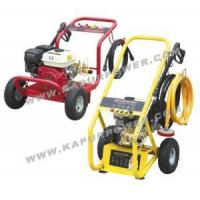 Quality High Pressure Gasoline Washer 150bar for sale