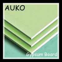 Quality gypsum plaster board for sale