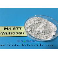 Quality Weight Loss Bodybuilding Prohormones Sarms Ibutamoren Mk-677 CAS no. 159752-10-0 for sale