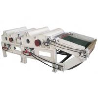 Buy cheap Two Roller Textile Waste Cleaning Machine from wholesalers