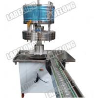 Quality Small Automatic Stacking Machine 3 In 1 , Sus304 Bottle Stacking Machine for sale