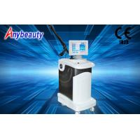 Quality Co2 Fractional Laser skin Rejuvenation and Vaginal Tightening equipment with RF tube for sale