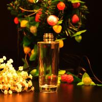 Quality 130 Ml Glass Diffuser Bottles For Aroma / Fragrance , Diffuser Glass Bottles for sale