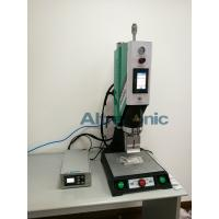Quality 2000W Ultrasonic Plastic Welding Machine , Hf Plastic Welder Assembly Systems for sale