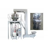 Quality 10 Heads Weigher Automated Packing Machine Weighing Screws Packaging Machine for sale