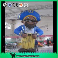 Quality Custom Event Promotional Inflatable Sailor/Inflatable Pirate for sale