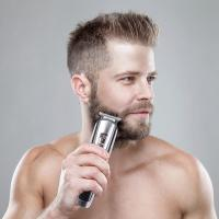 Quality 5 In 1 Electric Razors And Hair Trimmers Waterproof Multi Functional Dual Rechargeable Mode for sale
