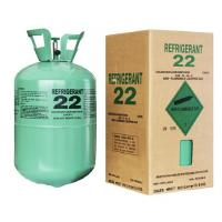 Quality New R22 Gas Replacement Refrigerant 407C for sale