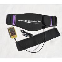 AB electrode muscle stimulation slimming belt