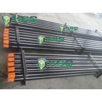 Quality Friction welded DTH Drill Pipes used for Water well drilling in mine and construction for sale