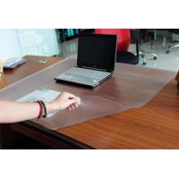 Quality Executive Kids Clear Desk Mat Custom Mouse Pad For Home And Office for sale