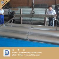 Quality SS 316L Screen steel pipe for sale
