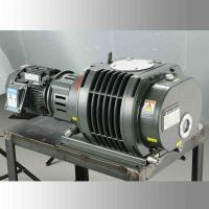 BSJ150L Freeze Drying Roots Vacuum Pump 500 m³/h Roots Blower Vacuum Pump