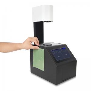 Quality YH1200 8mm Aperture 3nh Haze Meter Full Light Transmittance For Plastic Glass for sale