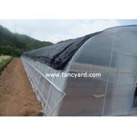Quality Tomato House, Flower House, Multi-Span Greenhouse for sale