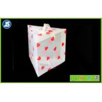 Quality Gift Boxes Plastic Blister Packaging For Daily Commodities / Toys for sale