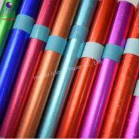 Quality Colorful dot metallic Wrapping paper,gift wrap,wrapping rolls for sale