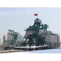 Quality 60 - 80T Capacity 1000 Model Batch Type Hot Mix Plant For Road Machinery for sale