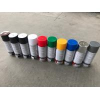 Quality Automotive Removable Rubber Spray Paint,Washable Spray Paint For Wood / Rope for sale