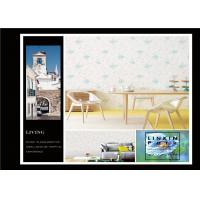 Buy cheap Luxury Vintage Wall Coverings , Vintage Bedroom Wallpaper For Children Room from wholesalers