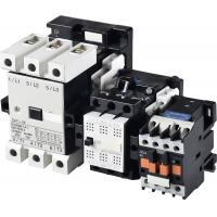 Buy DC / AC Magnetic Contactor , 9A - 115A 3P 4P Electrical Magnetic Contactor at wholesale prices