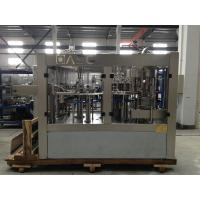 China Fully Automatic Water Bottling Plant Equipment Hot Filling Line on sale