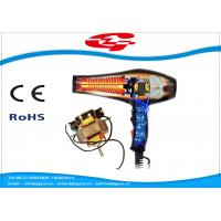 Quality Pure Copper Ac Hair Dryer Motor 200 Watt With Aluminum Shell Housing for sale