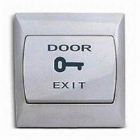 Quality Access Control with Door Release Button or Electric Lock, Measures 86 x 86 x 20mm for sale