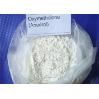 Quality Pharmade Steroid Oxyme Anadrol Oxymetholone Muscle Building Steroid Powder for sale