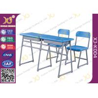 Quality Werzalit Moulded Board Stand Size Of School Desk And Chair For Kids From 6 To 18 for sale