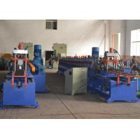 Quality Cold Rolled Steel Sheet Roll Forming Machine Galvanized Solar Rack Unistrict Channel for sale