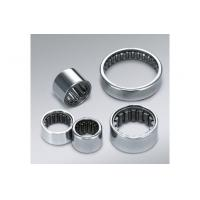 Quality Track Rollers of Needle Roller Bearing With Axial Bearing Washers For Automobiles for sale