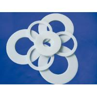 Buy 100% virgin PTFE washer for Flange Sealing at wholesale prices
