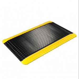 Quality Black Yellow Car Floor 20m 10e9 Ohm  EVA ESD Mat for sale