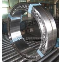 Quality Single Row Cylindrical Roller Thrust Bearings Chrome Steel With High Reliability for sale