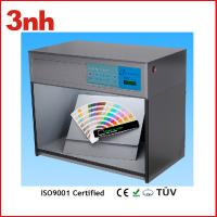 Quality D65 Color light booth for sale