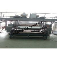 Buy 1500mm Cling Stretch Film Mother Roll Extruder Machine With Automatic Cutting at wholesale prices