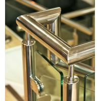 Quality handrail with brass Y1020B for sale