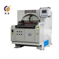Quality White Hydraulic Hot Press Lamination For Electronic Products Die Cutting 60T for sale