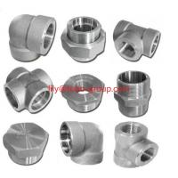 Buy cheap duplex stainless ASTM A182 F53 hex nipple from wholesalers