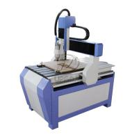 Buy Small Wood Engraving Machine with 600*900mm at wholesale prices