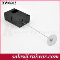Quality RW0602 Reels with ratchet stop function for sale