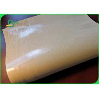 Buy Food Grade PE Coated Paper Single Side Laminated Moisture Proof For Sugar at wholesale prices