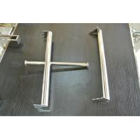 Quality Shop Display Hooks Black 1.2MM Thickness For Supermarket for sale