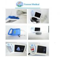 Buy cheap Diagnosis Equipment Full Digital Palm Ultrasound Scanner (YJ-U100) from wholesalers