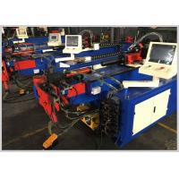 Buy Full Automatic CNC Pipe Bending Machine With Precision Operation System at wholesale prices