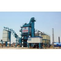 Quality 160t / H Asphalt Drum Mixing Plant Batch Type Road Construction Equipment for sale