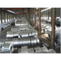 Quality HDGI Galvanised Steel Sheet , Zinc Coated Coil 0.25mm - 5.0mm Thickness for sale
